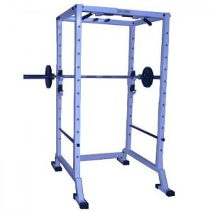 Aparat Fitness - Art.25 - Squat Rack
