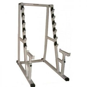 Aparat Fitness - Art.26 - Squat Rack Piramidal
