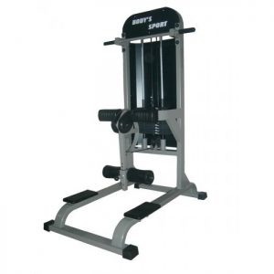 Aparat Fitness - Art.3015 - Aparat flexii vertical