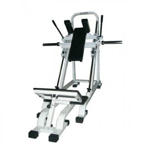 Aparat Fitness - Art.3023A - Hack squat Free