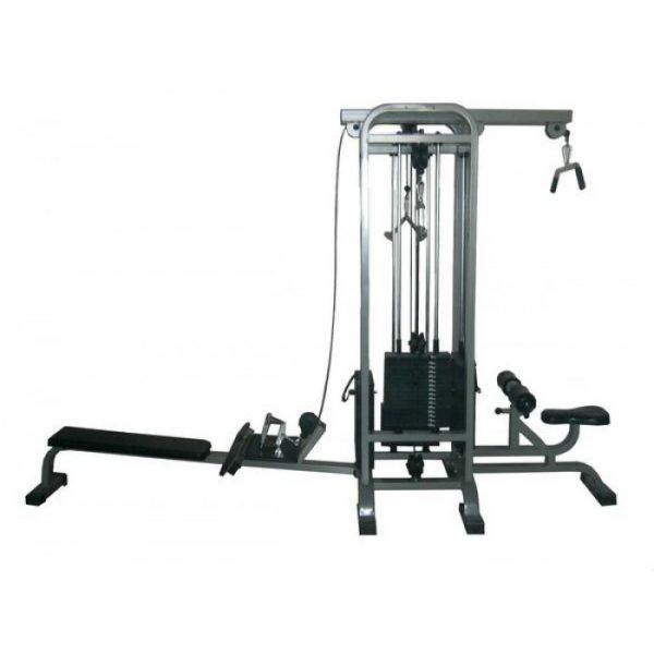 Aparat Fitness - Art.3030 - Multistatie Jungle