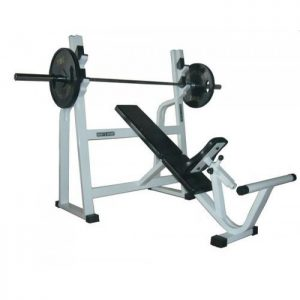Aparat Fitness - Art.3049 - Banca inclinata suport larg