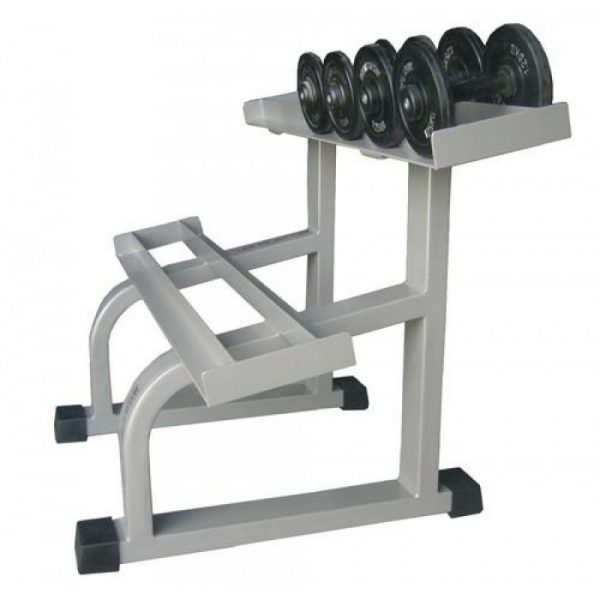 Aparat Fitness - Art.3072 - Suport gantere 1 m