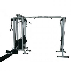 Aparat Fitness - Art.31 - Multistatie crosscablu
