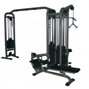Aparat Fitness - Art.4033 - Multistatie crosscablu