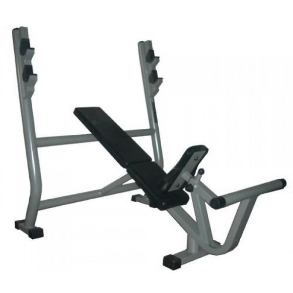 Aparat Fitness - Art.4049 - Banca inclinata