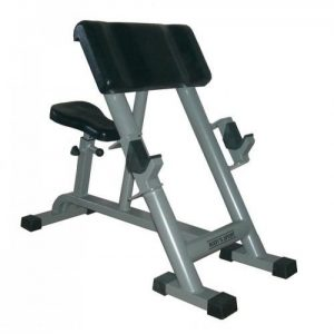 Aparat Fitness - Art.4057 - Banca biceps Scott